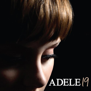 Adele – 19 LP