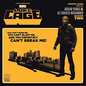 Adrian Younge & Ali Shaheed Muhammad -- Marvel's Luke Cage Season Two - Original Soundtrack LP smokey yellow vinyl