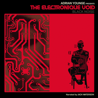Adrian Younge - Presents: The Electronique Void: Black Noise LP
