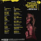 Adrian Younge / Ghostface Killah -- Twelve Reasons To Die II (Instrumental) LP