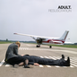 ADULT. -- Resuscitation LP with download