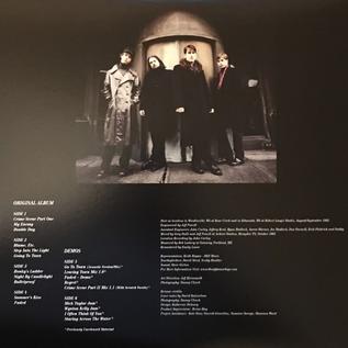 Afghan Whigs - Black Love LP