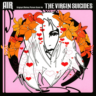 AIR -- The Virgin Suicides LP
