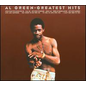 Al Green -- Greatest Hits LP with download