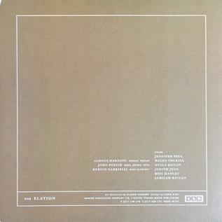 Aldous Harding – Party LP