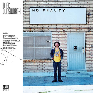 Alec Ounsworth -- Mo Beauty LP
