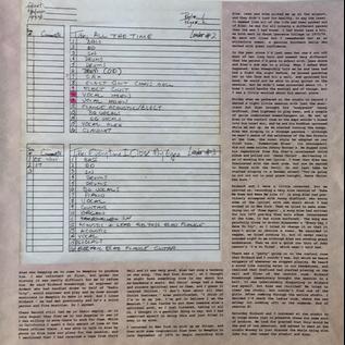 Alex Chilton -- Take Me Home And Make Me Like It LP