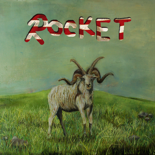 Alex G (Sandy) -- Rocket LP