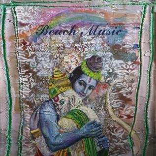 Alex G -- Beach Music LP