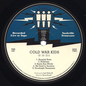 Cold War Kids – Live At Third Man Records LP