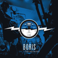 Boris -- Live At Third Man Records LP