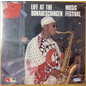 Archie Shepp ‎– Life At The Donaueschingen Music Festival LP