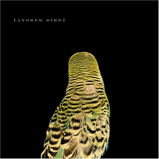 Andrew Bird -- Armchair Apocrypha LP with download