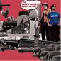 Black Keys – Rubber Factory LP