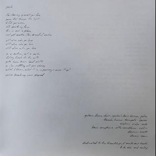 Bon Iver – Bon Iver, Bon Iver LP