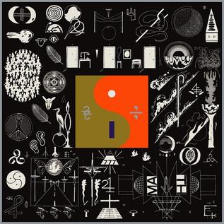 Bon Iver – 22, A Million LP