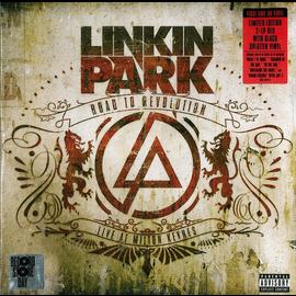Linkin Park - Road To Revolution: Live At Milton Keynes LP