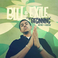 Blu & Exile - In the Beginning: Before the Heavens LP