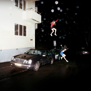 Brand New ‎– Science Fiction LP