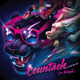 Shooter Jennings -- Countach (For Giorgio) LP