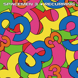 Spacemen 3 - Recurring LP