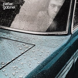 PETER GABRIEL - PETER GABRIEL (1) LP half-speed remaster