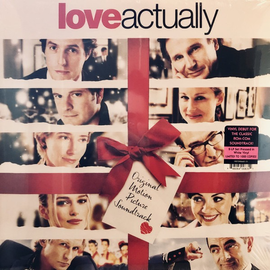 Various - Love Actually - The Original Soundtrack LP