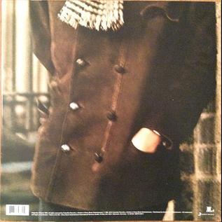 Bob Dylan – Blonde On Blonde LP