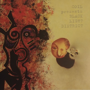 Coil Presents Black Light District -- A Thousand Lights In A Darkened Room LP