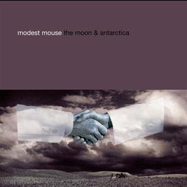 Modest Mouse -- The Moon & Antarctica LP