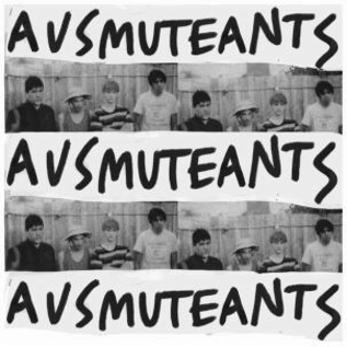 Ausmuteants – Amusements LP
