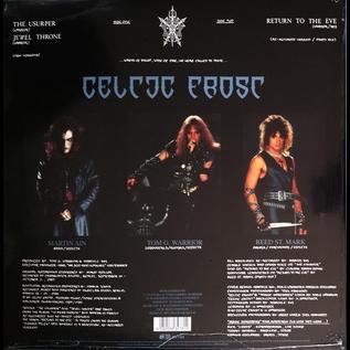 Celtic Frost - Tragic Serenades LP