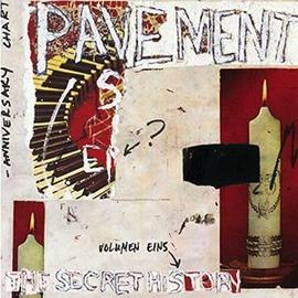 Pavement -- The Secret History Volume 1 LP