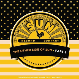 Various - The Other Side of Sun (Part 2):Sun Records Curated by Record Store Day Vol. 5 LP