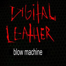 Digital Leather -- Blow Machine LP