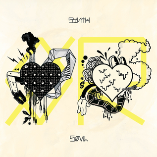 BLACK MILK -- SYNTH OR SOUL LP