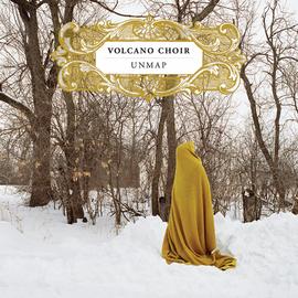 Volcano Choir -- Unmap LP with download