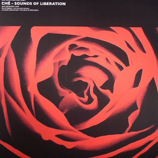 CHE -- SOUNDS OF LIBERATION LP