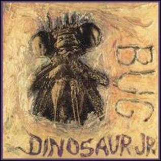 Dinosaur Jr. – Bug LP