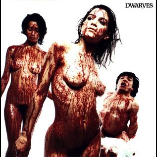 Dwarves – Blood Guts & Pussy LP