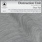 Destruction Unit -- Deep Trip LP