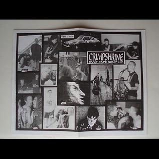 Crimpshrine - Duct Tape Soup LP