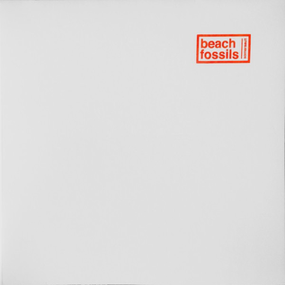 Beach Fossils ‎– Somersault LP