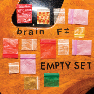 Brain F≠ ‎– Empty Set LP