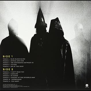 Dead Weather – Sea Of Cowards LP