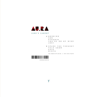 Au.Ra ‎– Jane's Lament LP