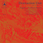 Destruction Unit -- Negative Feedback Resistor LP