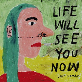 Jens Lekman - Life Will See You Now LP