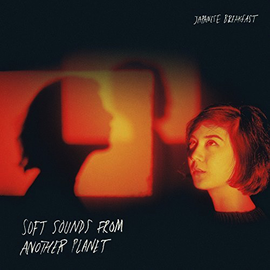 Japanese Breakfast -- Soft Sounds From Another Planet LP