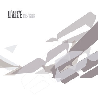 Dabrye ‎– One/Three LP